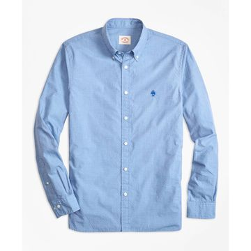 dotted-broadcloth-sport-shirt-300073185-blue_1
