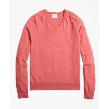 cotton-cashmere-v-neck-sweater-dark-pink-300073272-pink_1