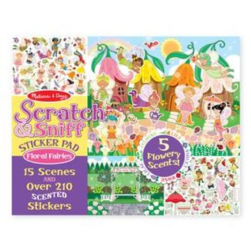 9148-Scratch_SniffStickerPad-FloralFairies-Cover_300x