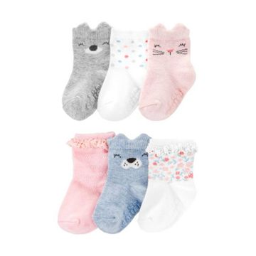 carters-calcetines-character-6-pares--cr04942-pink_1