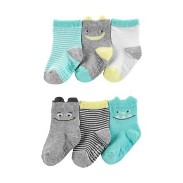 carters-calcetines-monster-6-pares--cr04945-gray_1