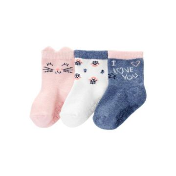 carters-calcetines-cat-3-pares--cr05128-pink_1
