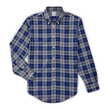 brooks-brothers-camisa-non-iron-regent-fit-tartan--100115321-blue_1