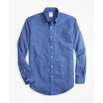 brooks-brothers-regent-fit-mini-windowpane-brushed-oxford-sport-shirt--100115271-blue_1
