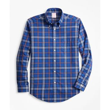 brooks-brothers-non-iron-madison-fit-signature-tartan-sport-shirt--100123027-blue_1