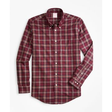 brooks-brothers-non-iron-madison-fit-signature-tartan-sport-shirt--100123028-red_1