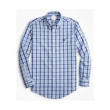 brooks-brothers-non-iron-madison-fit-brushed-plaid-sport-shirt--100121059-blue_1.jpg_result
