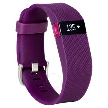 fitbit-charge-hr-activity-and-heart-rate-tracker-small-plum-plumsm